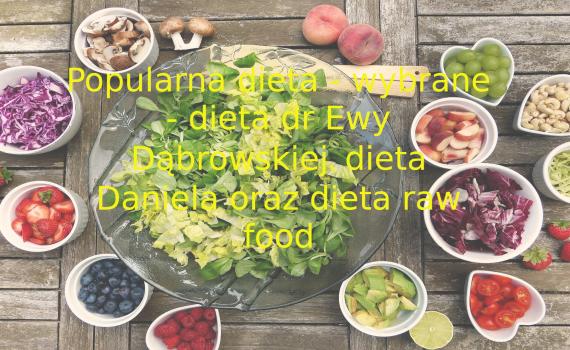 popularna dieta
